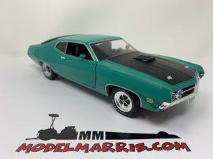 AUTOWORLD – FORD USA – TORINO 429 COBRA JET 1970
