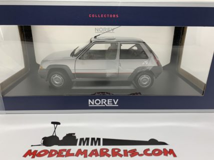NOREV – RENAULT – R5 SUPERCINQUE GT TURBO 1986