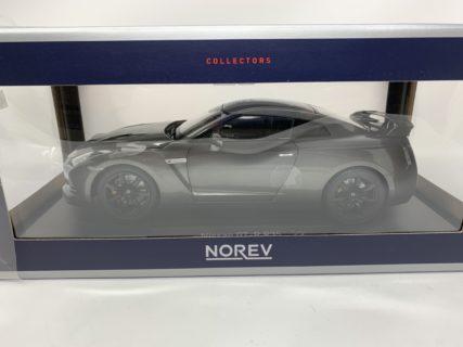 NOREV – NISSAN – GTR R-35 2008