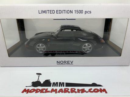 NOREV – PORSCHE – 911 993 CARRERA COUPE 1993