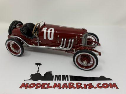 CMC – MERCEDES BENZ – 2000 N 10 WINNER TARGA FLORIO 1924 C.WERNER
