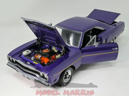 GMP – PLYMOUTH – GRAVEYARD CARZ – ROAD RUNNER COUPE 1970