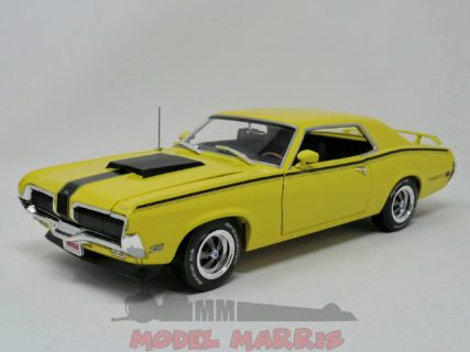AUTOWORLD – MERCURY – COUGAR ELIMINATOR COUPE 1970