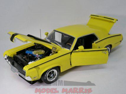 AUTOWORLD – MERCURY – COUGAR ELIMINATOR COUPE 1970