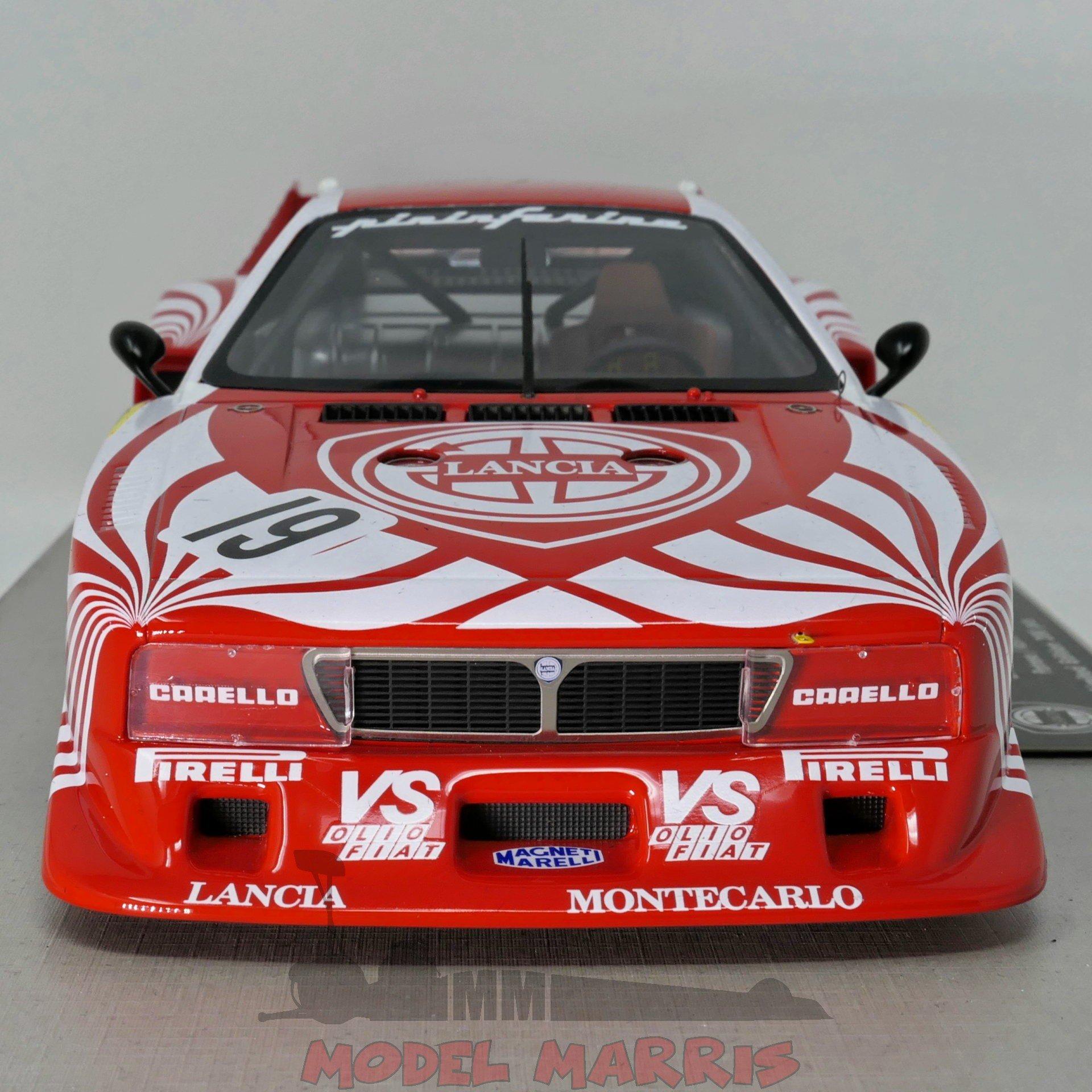 Topmarques - Lancia