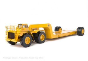 CAT Off Highway Tractor 776 with MEGA Lowboy MET-185   *su ordinazione* info via e-mail