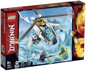 LEGO 70673 Ninjago – ShuriCottero