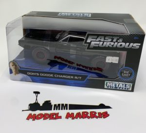 JADA – DODGE – DOM'S DODGE CHARGER R/T OFFROAD 1970 – FAST & FURIOUS 7