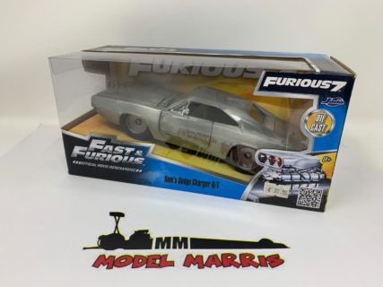 JADA – DODGE – DOM'S DODGE CHARGER R/T 1968 – DOMINIC TORETTO – FAST & FURIOUS II (2003)