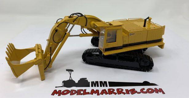 Cat 245 Front Shovel 1/48 CCM Classic Construnction Model