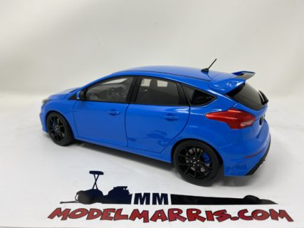 AUTOART – FORD ENGLAND – FOCUS RS 2016