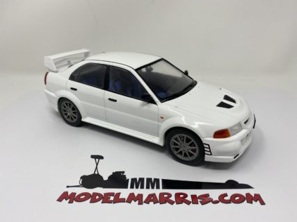IXO-MODELS – MITSUBISHI – LANCER RS VI EVOLUTION 1998