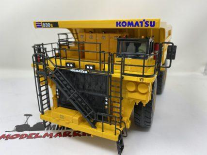 KOMATSU Off-Highway Dump-Truck 830E-AC