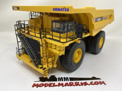KOMATSU Dump Truck 960E-2K