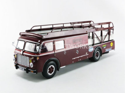 CMR – FIAT – 642RN2 TRUCK BARTOLETTI F1 FERRARI CAR TRANSPORTER 1957