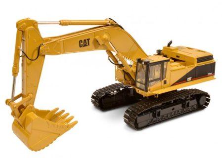Cat – 375L Mass Excavator CCM MODELS