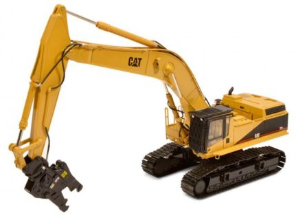 Cat – 375L Demolition Excavator – CCM MODELS