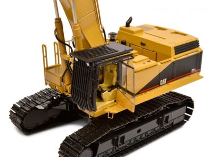 Cat – 375L Demolition Excavator – CCM MODELS