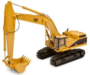 Cat – 375L Hydraulic Excavator – CCM MODELS –