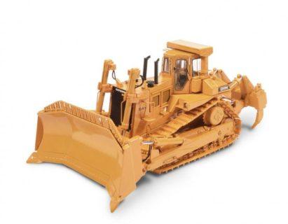 CAT Dozer D11N with U-Blade and 3-Teeth-Ripper – CCM – *PREORDINE*