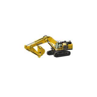 KOMATSU Excavator PC1250LC-11 – NZG –