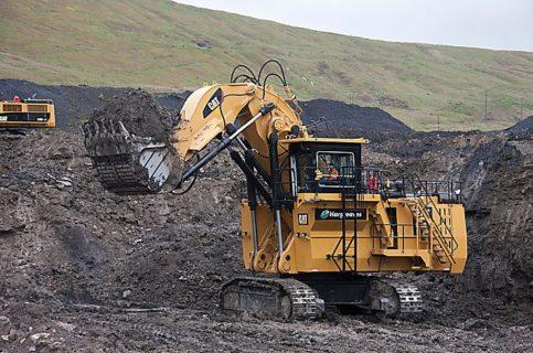 CAT Excavator 6030 FS Shovel – CATERPILLAR – CCM – *PREORDER*