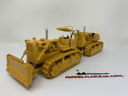 Caterpillar DD9G 1:48 Classic Construction Models