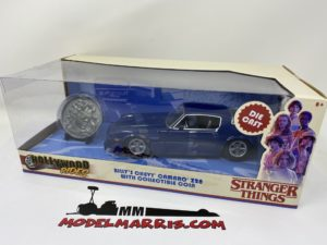 JADA – CHEVROLET – BILLY'S CAMARO COUPE 1979 – STRANGER THINGS