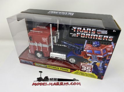 JADA – PETERBILT – 352 TRACTOR TRUCK 3-ASSI 1979 – OPTIMUS PRIME TRANSFORMERS IV L'ERA DELL'ESTINZIONE – MOVIE 2014