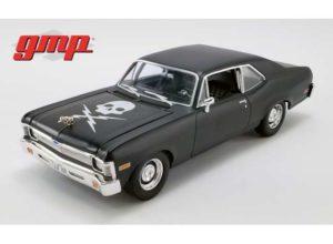 1971 GMP Chevrolet Nova  film DEATH PROOF