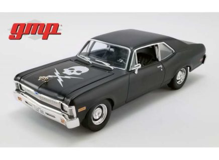 *PREORDER* 1971 GMP Chevrolet Nova  film DEATH PROOF