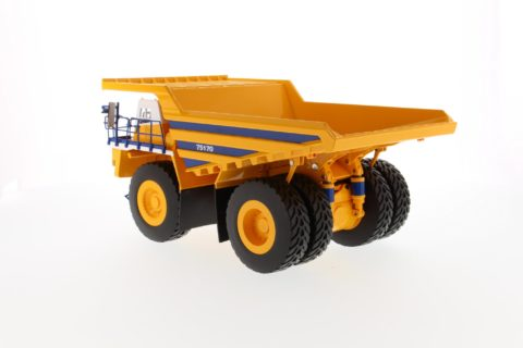 BELAZ 75170 mining dump truck DIECAST MASTERS 1/50