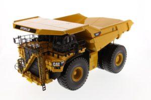 Cat 797F Tier 4 Mining Truck – DIECAST MASTER – 85655 – 1:50