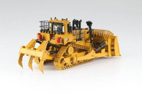 *PREORDINE* CAT D11 TKN 85604 design dozer cingolato Diecast Masters 1/50