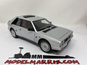 AUTOART – LANCIA – DELTA S4 STRADALE 1985