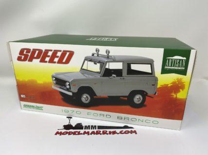 1970 Ford Bronco *Speed (1994) Jack Travens*
