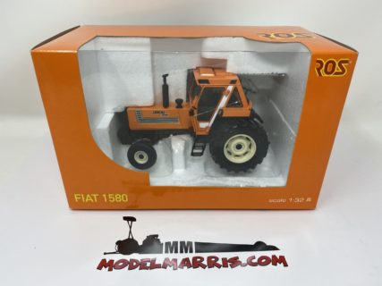 FIAT 1580 2WD Trattore gommato 1:32 ROS