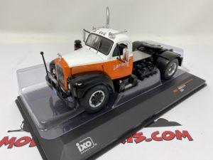 IXO-MODELS – MACK – B61 TRACTOR TRUCK 2-ASSI LAPORTE 1953