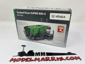 Vögele Super 800-3i – Conrad 2519/0 – 1:50