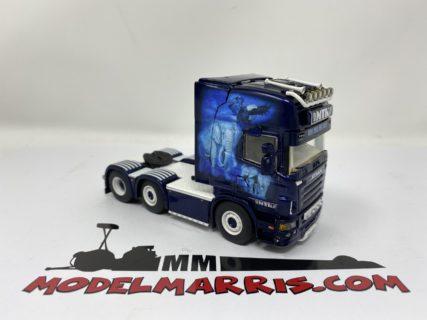 "Scania R Topline ""MTK Transport"" Trattore stradale – WSI – 01-2000 – 1:50"