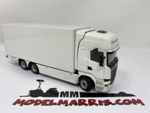 Scania R Streamline Topline Rigid 1:50 WSI 03-1143