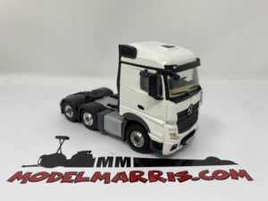 Mercedes-Benz Actros MP4 Streamspace 6×2 Trattore stradale – WSI – 03-2017 – 1:50