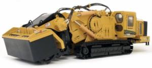 Vermeer T1255 Commander Track Leveler TWH 1:50