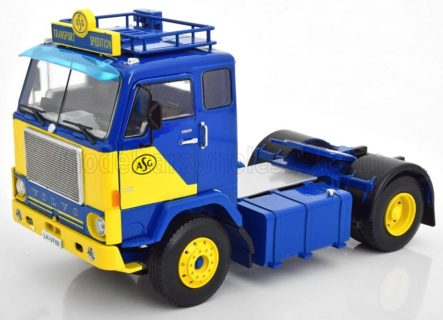*PREORDINE*  ROAD-KINGS – VOLVO – F88 TRACTOR TRUCK ASG 1965
