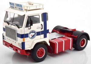 *PREORDINE* ROAD-KINGS – VOLVO – F88 TRACTOR TRUCK POLAR EXPRESS 1965