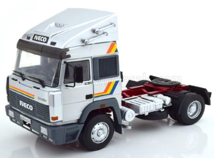 ROAD-KINGS – IVECO FIAT – TURBOSTAR TRACTOR TRUCK 2-ASSI 1988