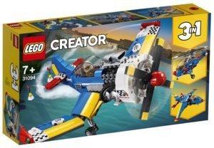 LEGO 31094 LEGO Creator – Aereo da corsa