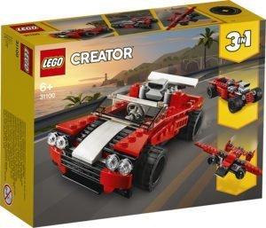 LEGO 31100 LEGO Creator – Auto sportiva
