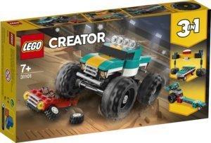 LEGO 31101 LEGO Creator – Monster Truck