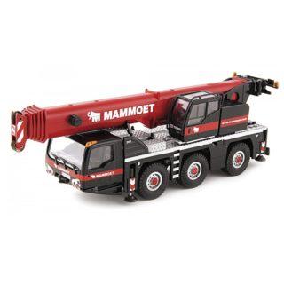 Mammoet – Terex – Demag AC 55-3 1/50 * Conrad *